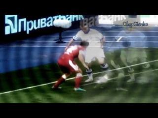 Andrey Yarmolenko ► Freestyle | 2013 HD | by Oleg Gienko
