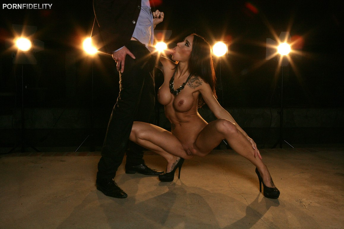 XXXXXxxxxx Jared Grey and Sandee Westgate PornFidelity
