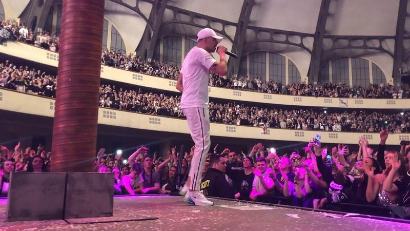 Bonez MC Raf Camora - 500PS Live in Frankfurt Festhalle 16.02.2019