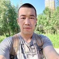 Анкета Нурел Карашбеков