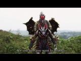 Tensou Sentai Goseiger Returns: Last Epic - The Gosei Angels are National Idols!?