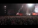 Metallica - For Whom the Bell Tolls Orgullo Pasion Gloria Mexico 2009