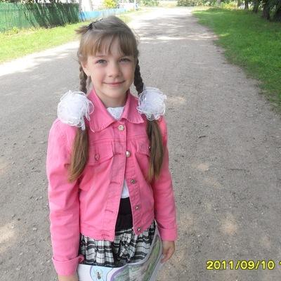 Мария Щурко, 19 августа 1999, id197201075