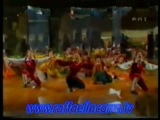 Raffaella Carrà - balletto russo da Pronto...Raffaella?