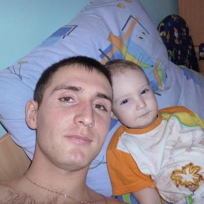 Константин Кобров, 20 августа , Саратов, id34156683