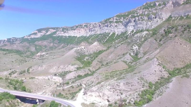 Дагестан. Сергокалинский и Левашинский районы