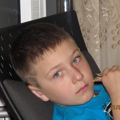 Влад Самченко, Жлобин, id215663457