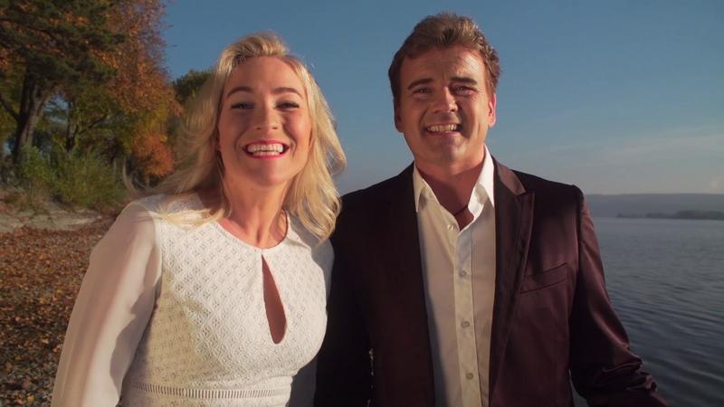 Liane Reiner Kirsten - Verliebt, verlobt, verheiratet (Offizielles Musikvideo)