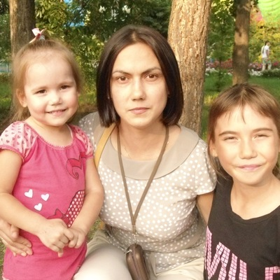 Милена Халлиулина, 21 ноября , Альметьевск, id123773404
