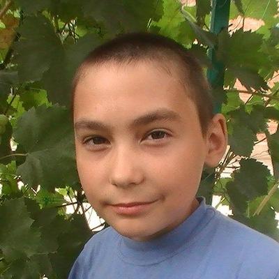 Иван Михеев, 7 сентября 1998, Кировоград, id220617033