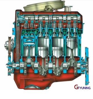 Тюнинг двигателя ВАЗ-2107: что входит в это понятие?