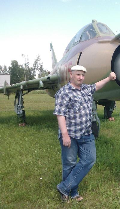 Андрей Боргардт, 23 октября 1982, Барнаул, id22681667