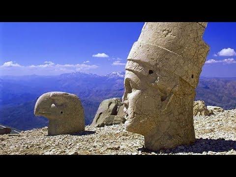 Аномалии древних памятников: Колыбель цивилизации / Армения Земля Ноя