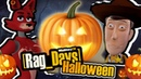 Rag_Days ► Особый Биологический Хэллоуин (gmod rag_days)
