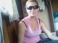 Иванова Таня, 24 февраля 1989, Чебоксары, id177146271