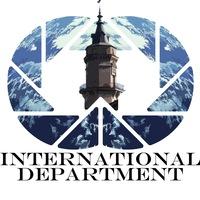 "International Department NTUU ""KPI"""