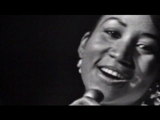 (( SOUL BUNNY )) АРЕТА ФРАНКЛИН / ARETHA FRANKLIN - THE SHOOP SHOOP SONG