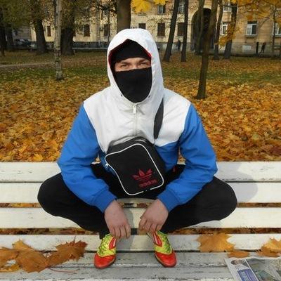 Тёма Корх, 20 мая , Москва, id172771394