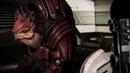 Mass Effect 3: Wrex's joking with Liara and Garrus