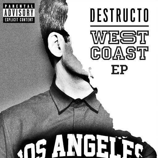 Destructo альбом West Coast EP