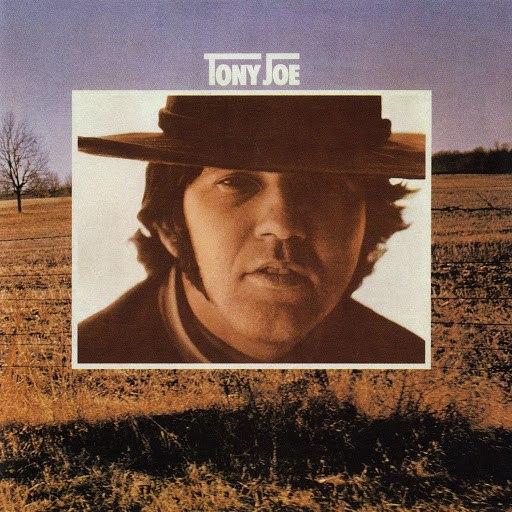 Tony Joe White альбом Tony Joe