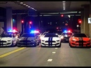 Street Racing and Police Chases FAIL WIN Compilation