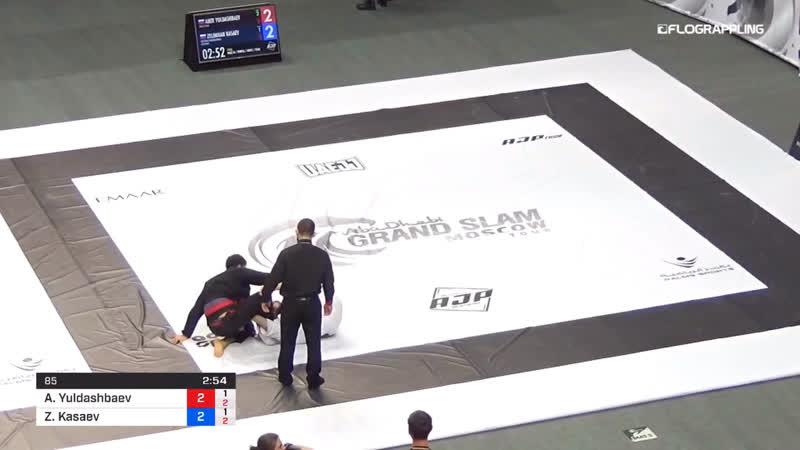 Полотёр Final Grand Slam