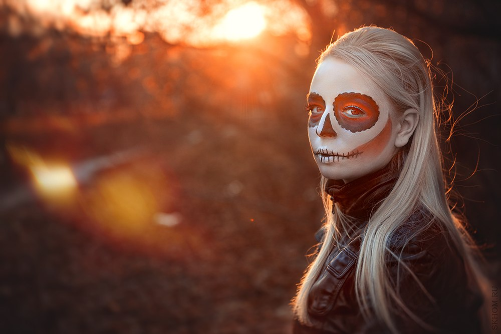 """Фотоконкурс """"Halloween"""""""
