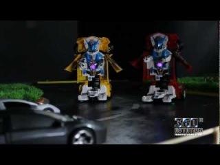 HB 666 transformer rc car toys Игрушка Трансформер р/у