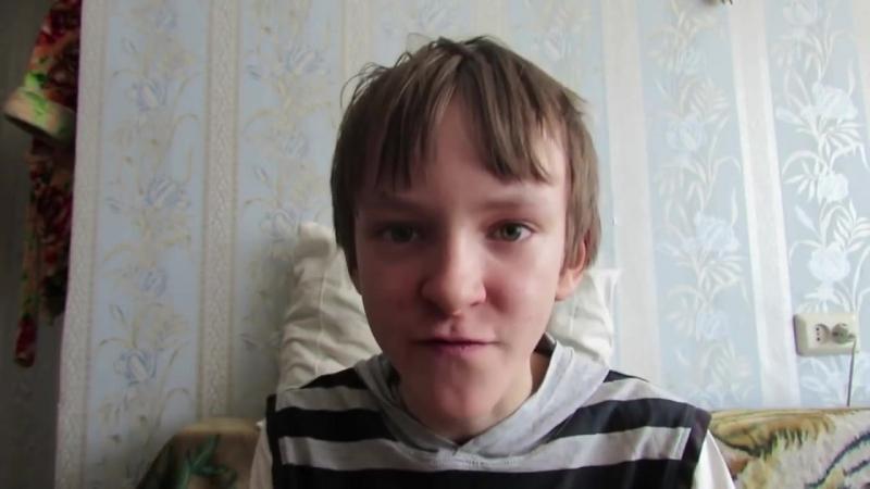 Максим Ожерельев вернулся и учит правильно питаться (VHS Video)
