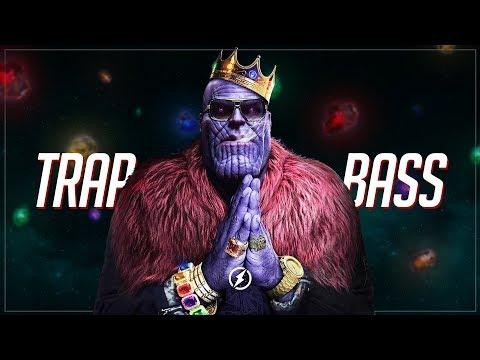 TRAP MUSIC 2018 ✪ BASS BOOSTED TRAP MIX ✪ AVENGERS ASSEMBLE