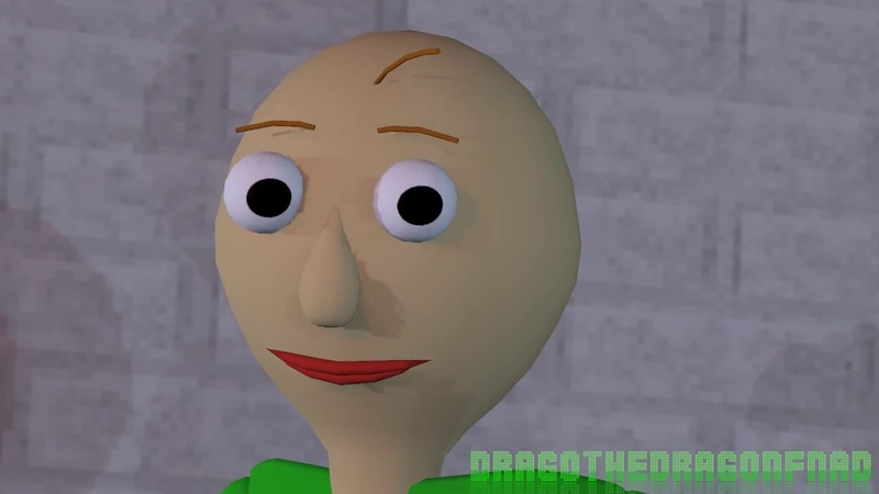 [SFM] Baldi's Basics But It's Voiced By 13 Year Olds.