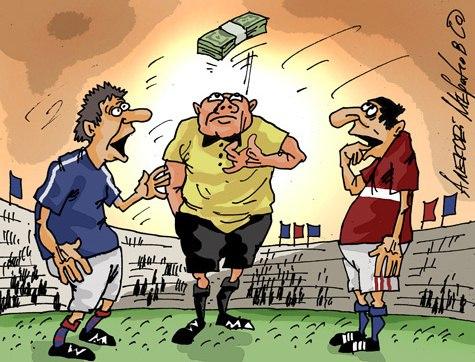 Ставки на спорт управление банком