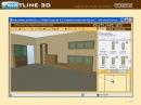 3D программа моделирования мебели фабрики Лером