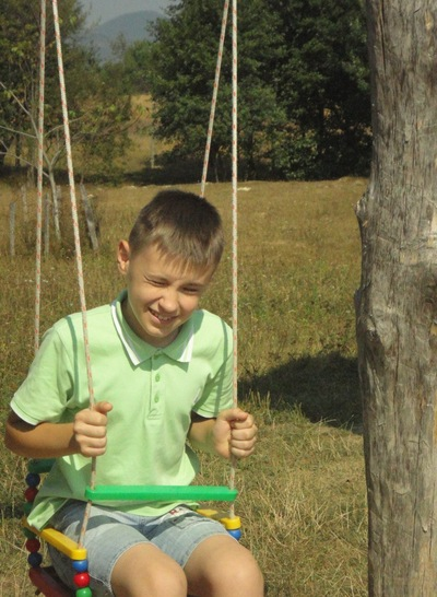 Богдан Вакулюк, 11 апреля 1999, Киев, id145510301