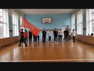 В Минской гимназии 3 происходить какая-то дичь! - Коммуняки недобитки и сюда добрались. Ко