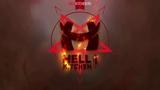HELL KITCHEN (IGLA &amp mistahG) - MONSTERSOUND PARTY LIVE