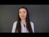 Видео №1 - Знакомство с профессией