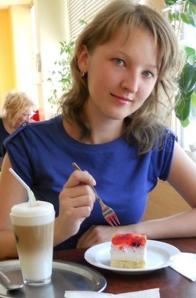 Ольга Чинчевич, 25 февраля , Ужгород, id138891150