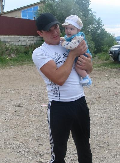 Дима Гилёв, 27 июля 1993, Тольятти, id201972897