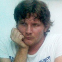 Анкета Андрей Андреев