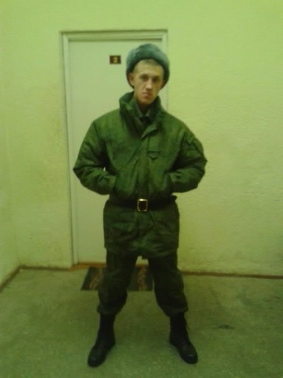 Артемка Мёдов, 21 марта 1991, Сыктывкар, id51253337