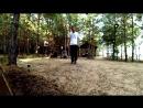 2серия - подготовка танцпола woodz