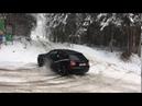 Audi S3 8L Subaru WRX Winter 2017 Würcher Motorsport