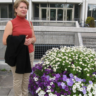 Людмила Бардинова, 23 сентября , Санкт-Петербург, id55547101