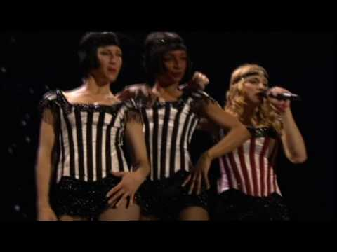 Madonna Deeper Deeper Live RIT HQ Unreleased 720