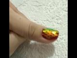 Дизайн ногтей, смотрится просто супер