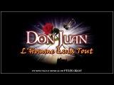 L'Homme Quia Tout em Don Juan de Felix Gray (Legendado)