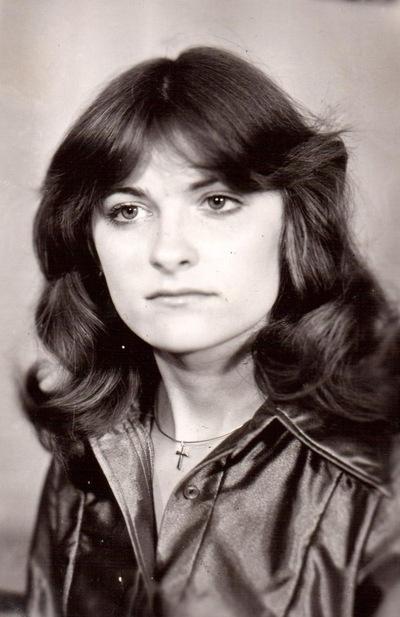 Ирина Бойченко, 6 мая 1963, Лесосибирск, id211969638