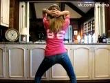 Танец попки
